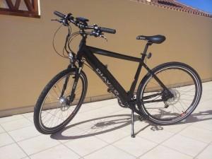 Diavelo E-bike
